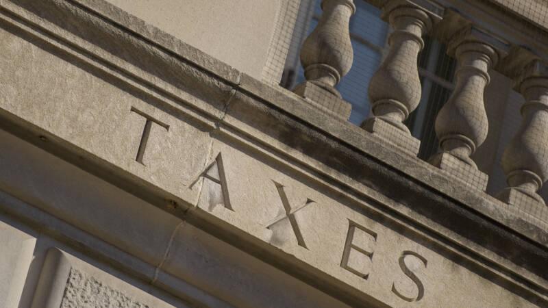 Versoepeling belastingplicht voor per-ongeluk-Amerikanen.