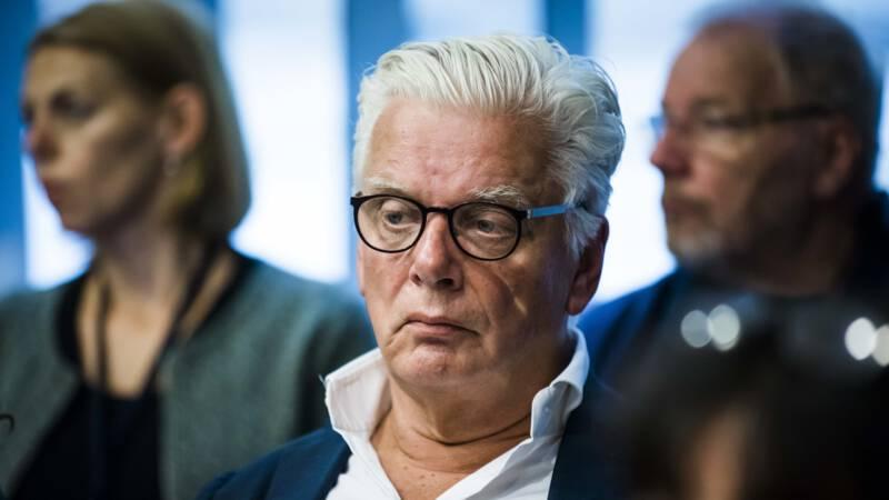 Onvoldoende voor verzorgingstehuis Jan Slagter in Rotterdam