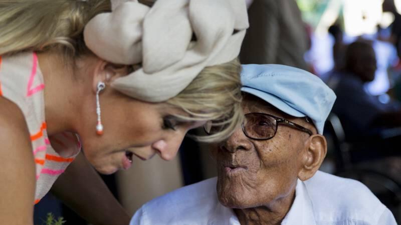 Honderden ouderen in Caribisch Nederland hebben nauwelijks te eten