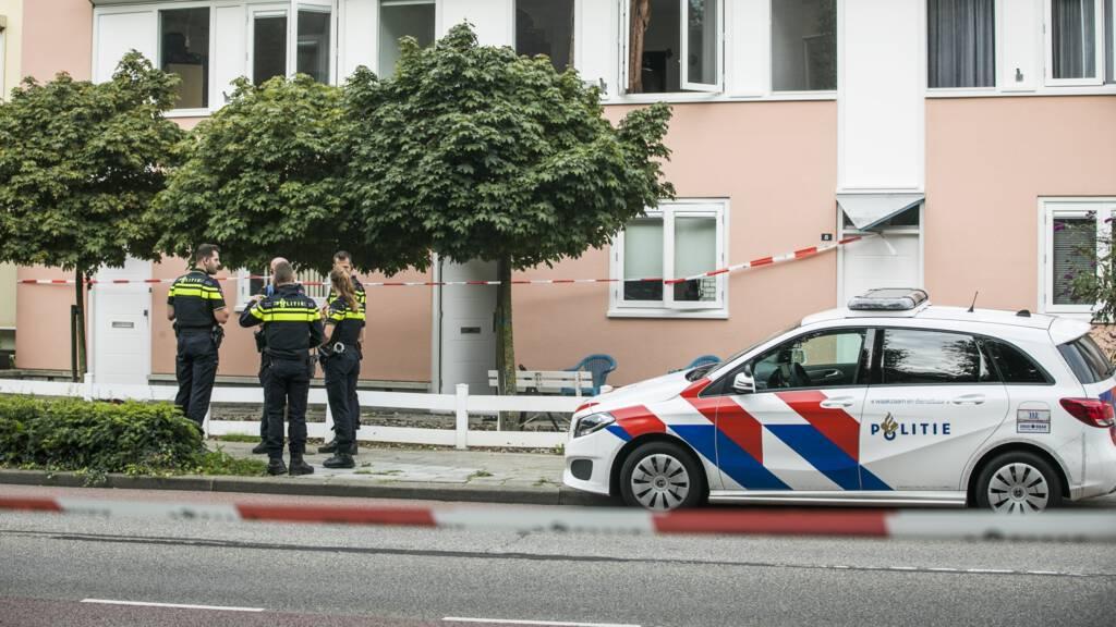 Man in Doesburg overleed door barbecue binnenshuis | NU