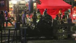 Twee doden en twee zwaargewonden bij auto-ongeluk Stadskanaal.