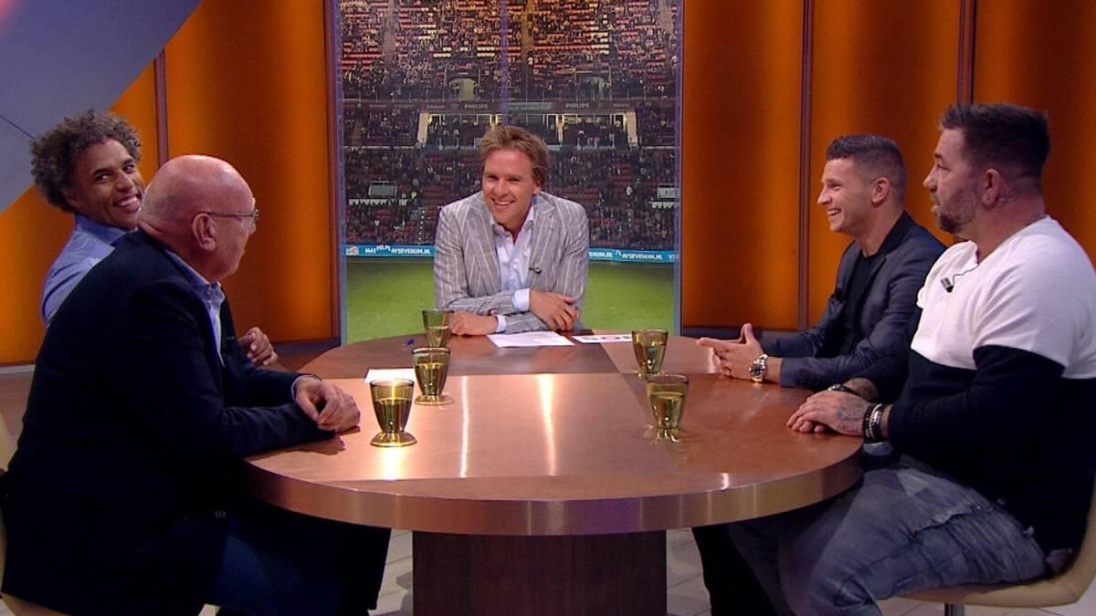 Janssen kent gevoel Stegeman: 'Zat weken achter de gordijnen'