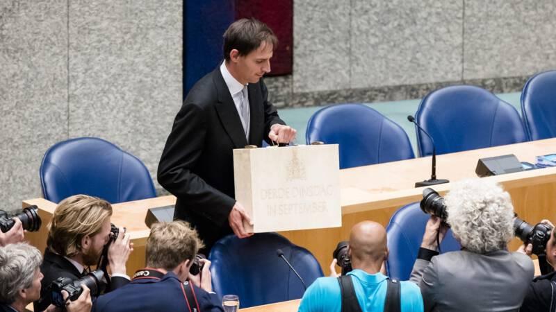 'Begrotingsoverschot moet naar lonen in zorg, onderwijs en politie'