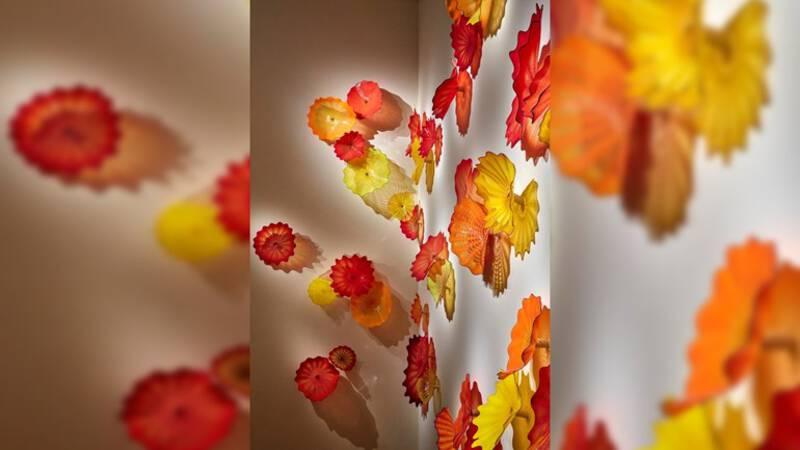 Groninger Museum koopt kunstwerk van Amerikaanse glaskunstenaar