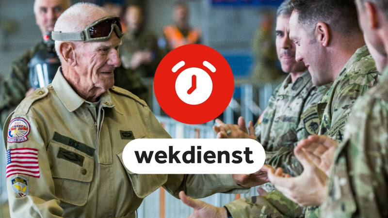Wekdienst 20/9: herdenkingen Stint-ongeluk Oss en Slag om Arnhem