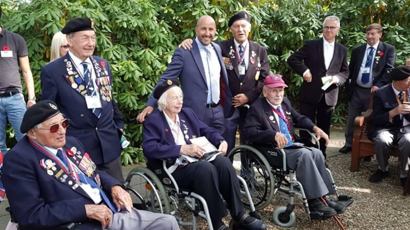 Geweigerde veteranen krijgen excuses en vip-plaats bij herdenking