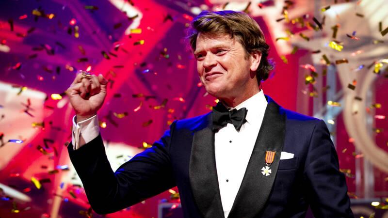 Meiland, Robinson en Beste Zangers genomineerd voor Televizier-Ring