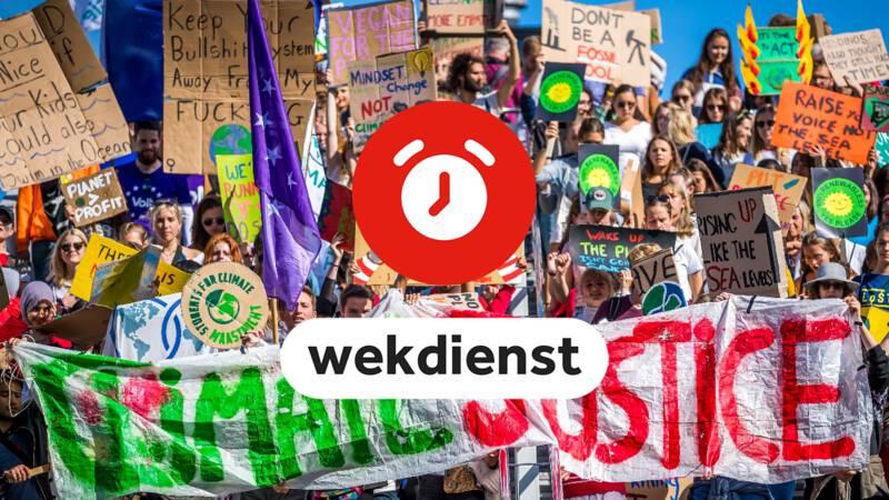 Wekdienst 27/9: uitspraak over rookruimtes en Nederlands Film Festival van start