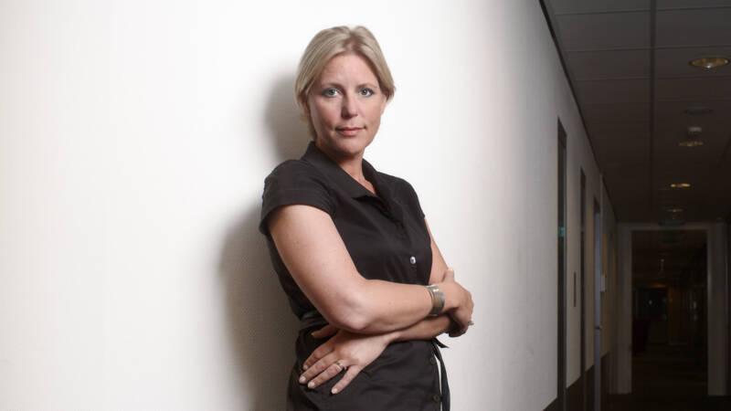 Rector Rianne Letschert Topvrouw van het Jaar: 'Sta nog beetje te shaken'