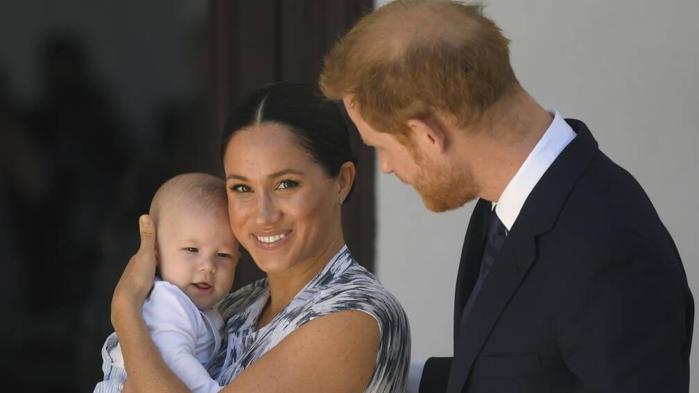 Prins Harry klaagt tabloid aan: pers belaagt Meghan als Diana
