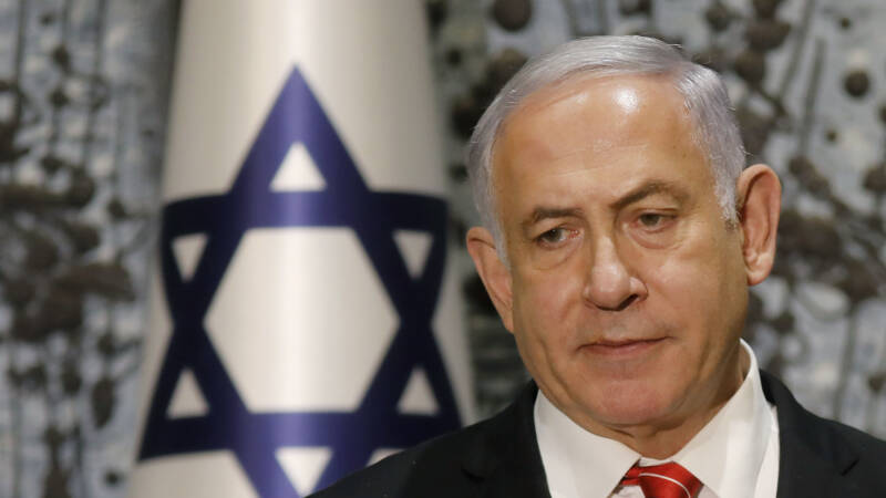 Start verhoor premier Netanyahu in drie corruptiezaken