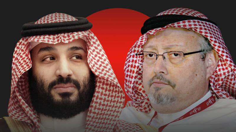 Jaar na dood Khashoggi: zaken doen met de kroonprins kan weer