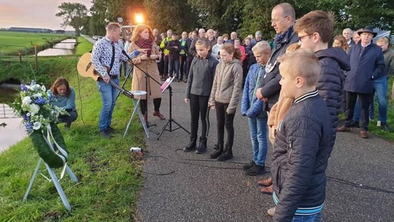 Geuzennaam 'Jodenweg' nu ook officieel in Rouveen