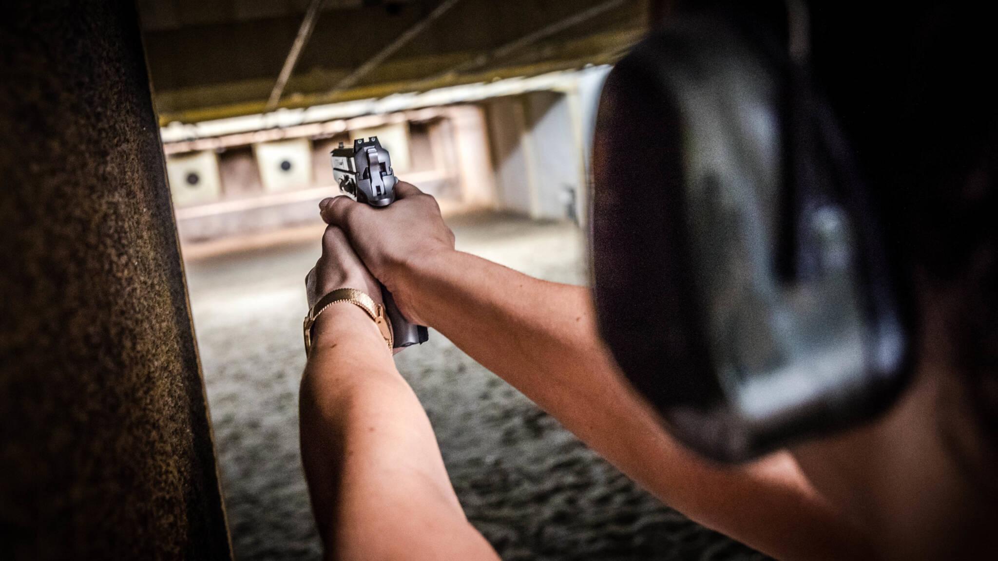 Schietverenigingen waarschuwen voor computertest bij afgifte wapenvergunning