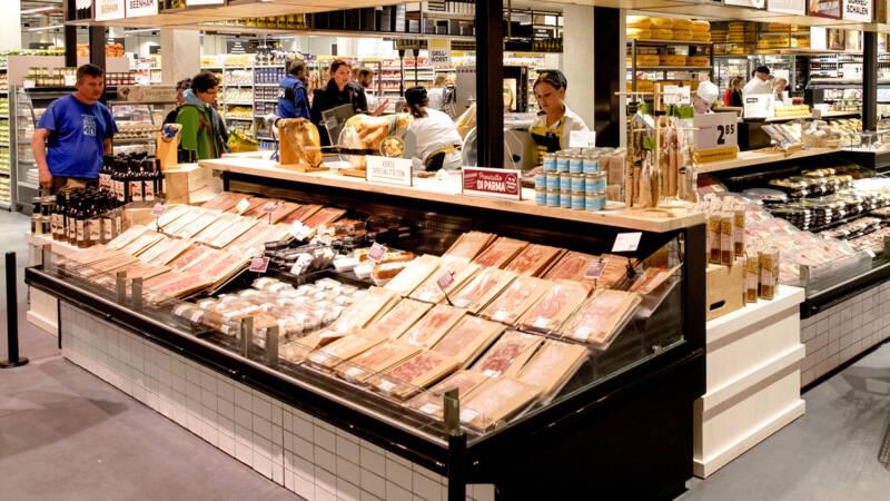 Problemen vleeswaren van bedrijf Offerman ontdekt na ziektegevallen