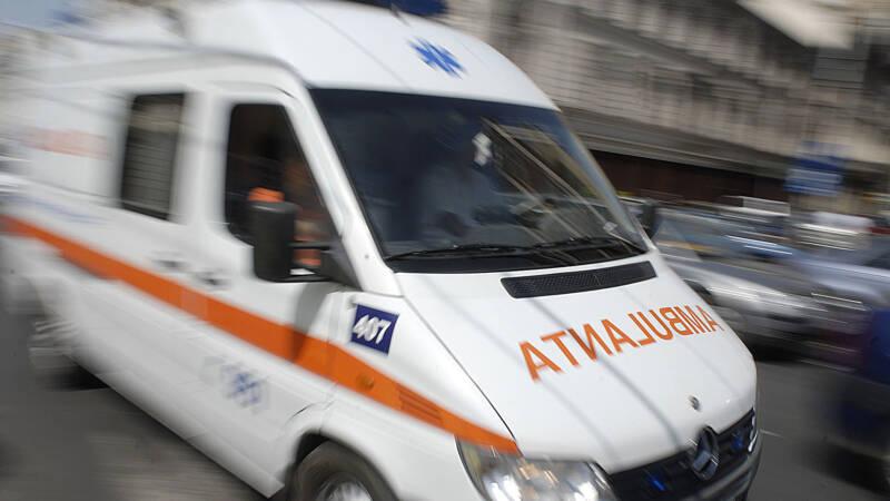 Tien doden bij ongeluk met busje in Roemenië.