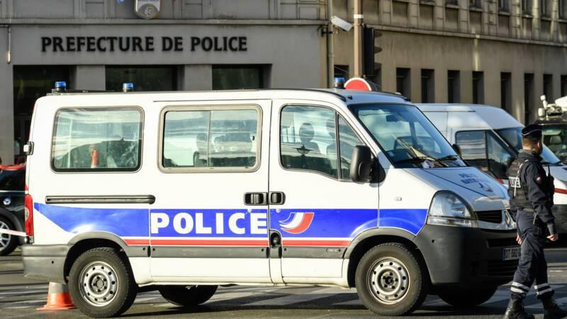 'Parijse politieman die collega's doodstak had usb-stick met informatie'