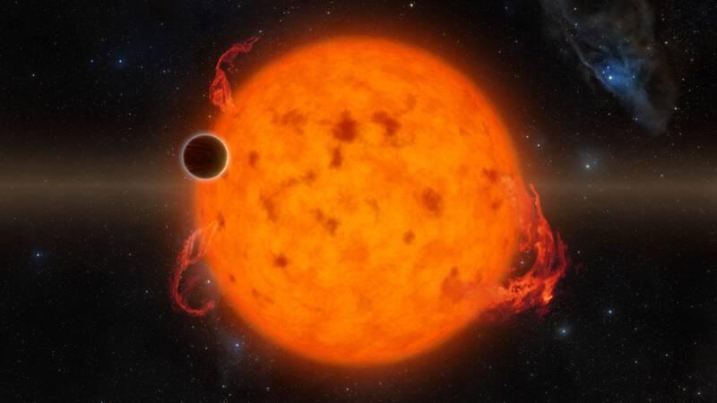 'Dankzij deze Nobelprijswinnaars kunnen we zoeken naar buitenaards leven'