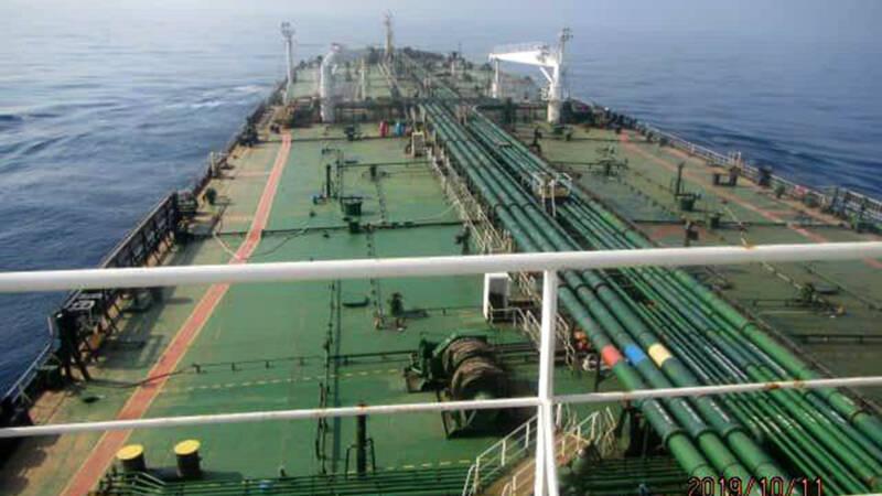 Saudi-Arabië: wij zitten niet achter raketaanval op Iraanse olietanker