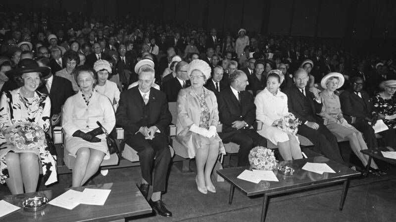 De Nobelprijs voor de economie: al vijftig jaar prestigieus
