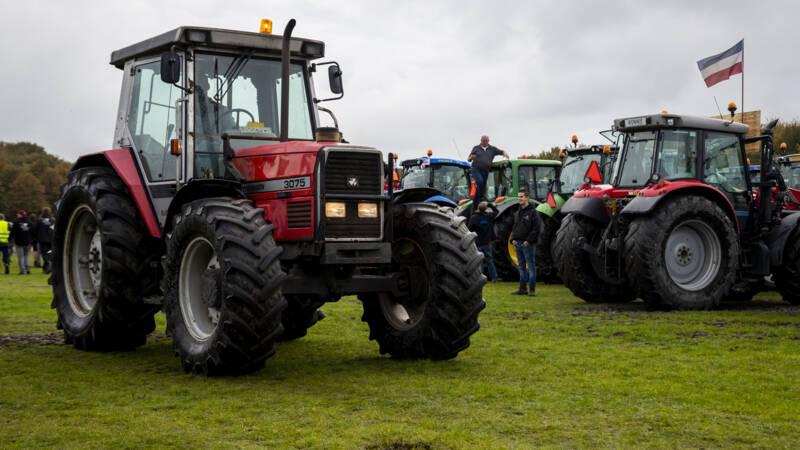 Grapperhaus: Geen Rechtsongelijkheid Tussen Boeren En