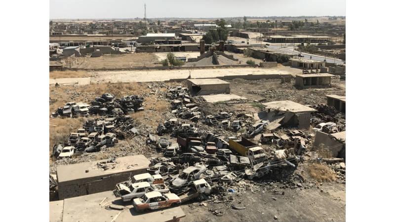Kamer eist snel openheid over Nederlandse luchtaanval bij Hawija