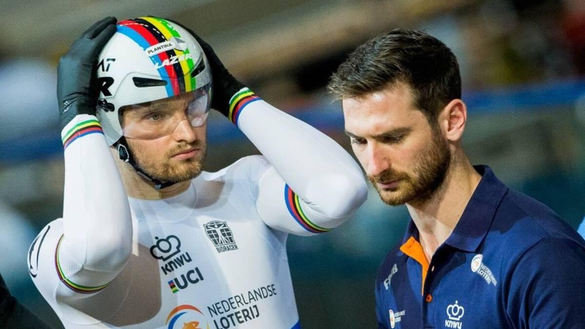 Ongekend wielersucces plaatst KNWU voor ingewikkelde olympische puzzel