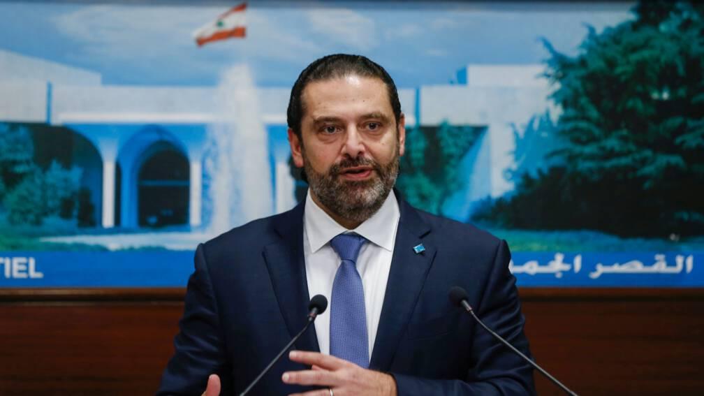 Bekijk details van Libanese kabinet eens over halvering inkomen en aanpakken overheid en banken