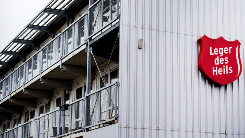 Leger des Heils vreest voor meer daklozen door bezuinigingen gemeenten