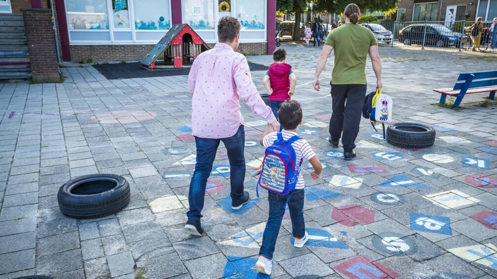 Bekijk details van Basisschool wil flexibeler lestijden, Slob begint nieuw experiment