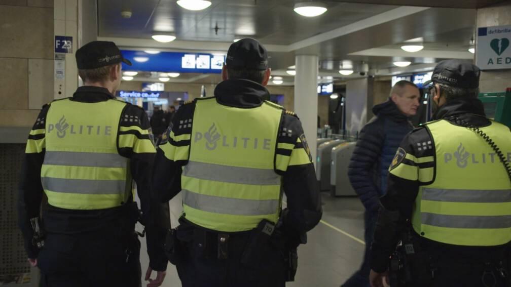 Bekijk details van Aanslagpleger Amsterdam Centraal in hoger beroep