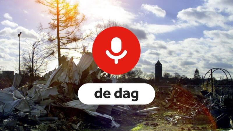 Podcast De Dag: wat gebeurde er precies bij de vuurwerkramp van Enschede?