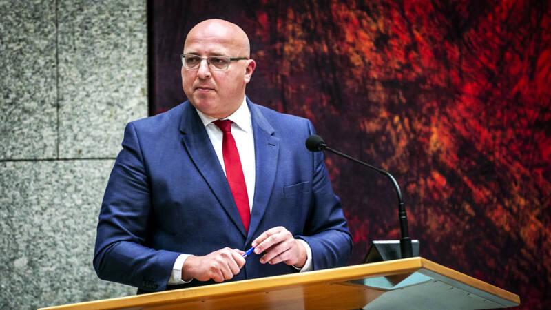 PVV'er Fritsma stopt als Kamerlid