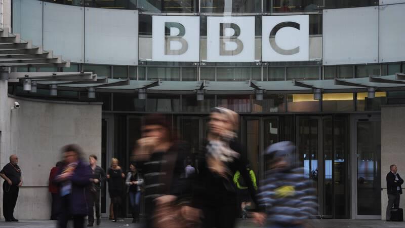 Rechtszaak tegen BBC om loonkloof tussen mannen en vrouwen