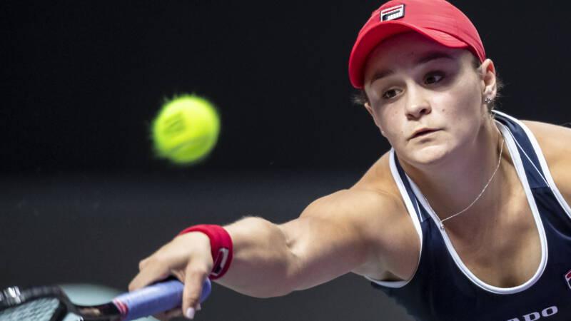 Barty wint WTA Finals en baanbrekend prijzengeld: 4 miljoen euro