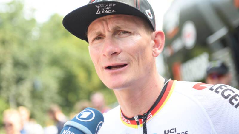 37-jarige sprinter Greipel nog niet toe aan wielerpensioen