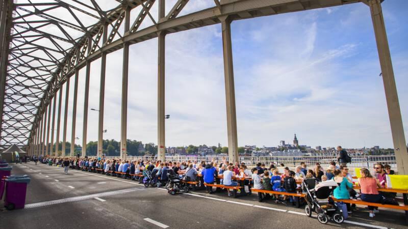 VVD'er Dijkhoff: die autoloze zondag gaat het denk ik niet halen