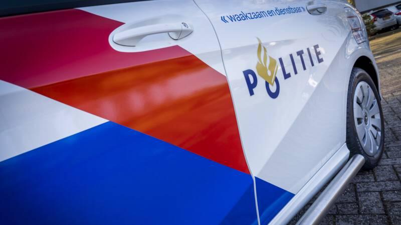 17-jarige jongen slaat agente in het gezicht in Oosterhout