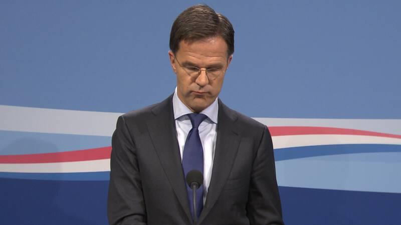 Premier Rutte volhardt: geen antwoord op vragen over burgerdoden Irak
