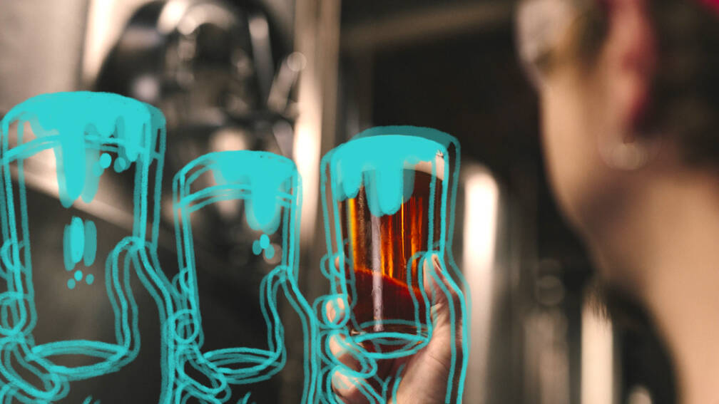 Minder jongeren drinken, maar wel meer comazuipers en bingedrinkers