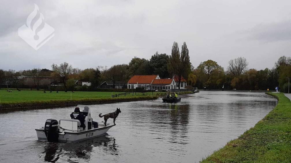 Bekijk details van Lichaam vermiste vrouw uit Leiden vermoedelijk gevonden