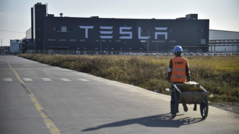 Bekijk details van Tesla bouwt eerste Europese 'gigafabriek' in Duitsland