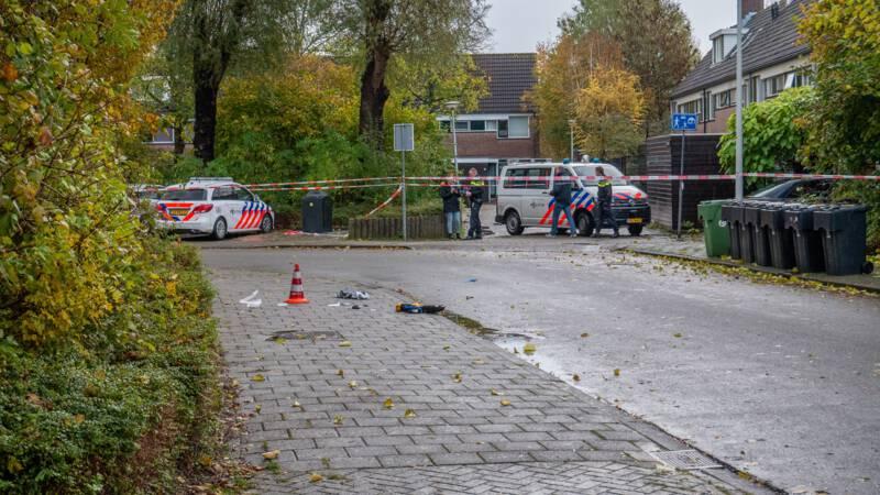 Vrouw (48) die in Alkmaar door politie werd neergeschoten overleden - NOS