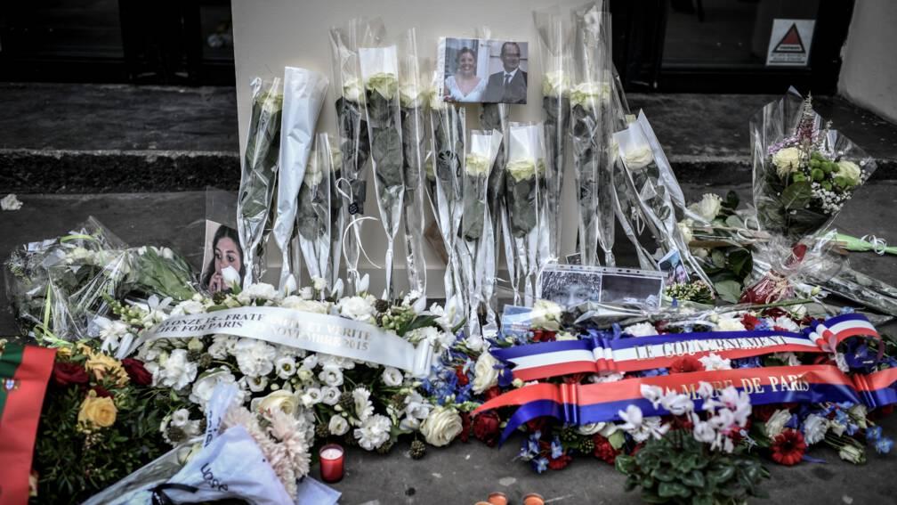 Bekijk details van Islamitisch terrorisme in kaart gebracht vier jaar na Bataclan