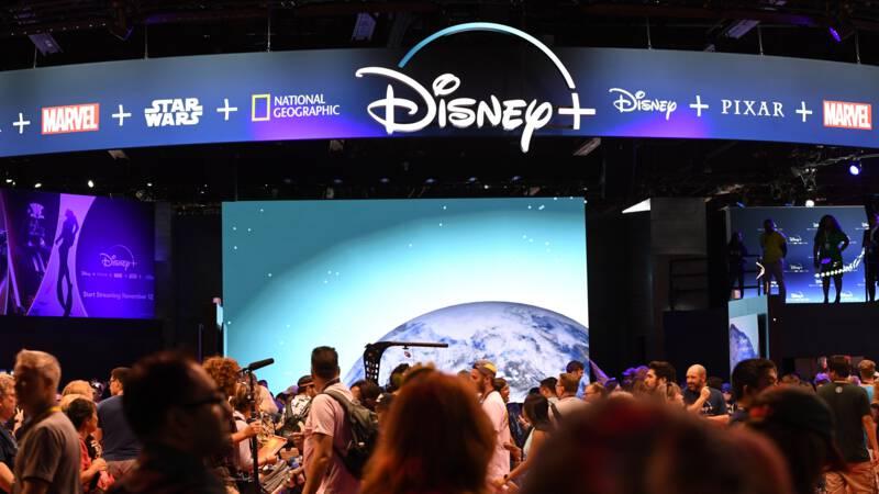 Na één dag ruim 10 miljoen registraties voor Disney+