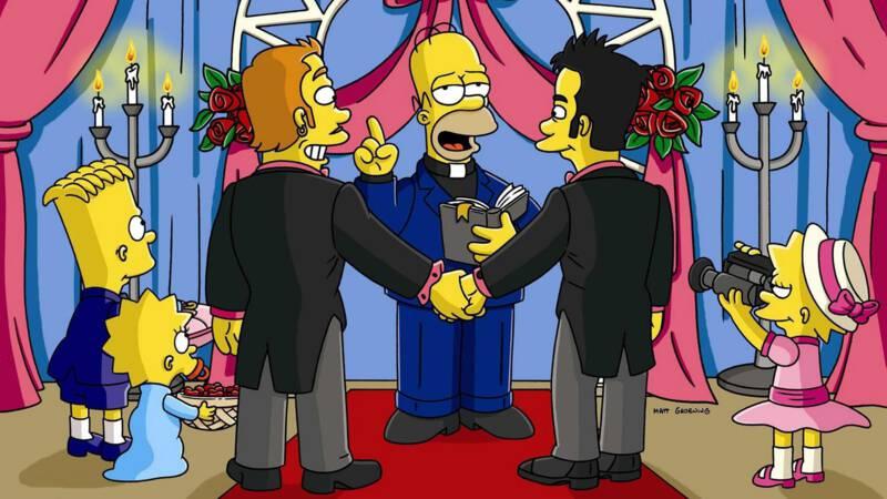 Disney+ verwijdert Michael Jackson-aflevering van The Simpsons