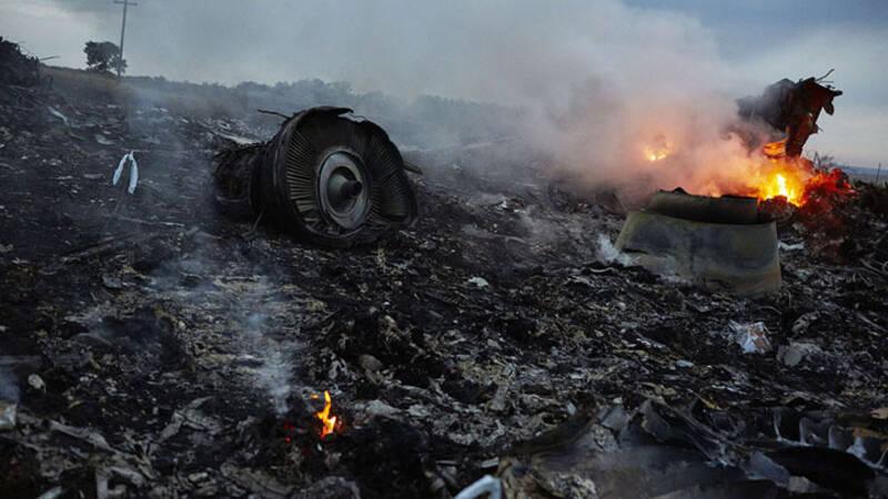 MH17: wat bewijzen de telefoongesprekken tussen separatisten en Moskou? - Nieuwsuur