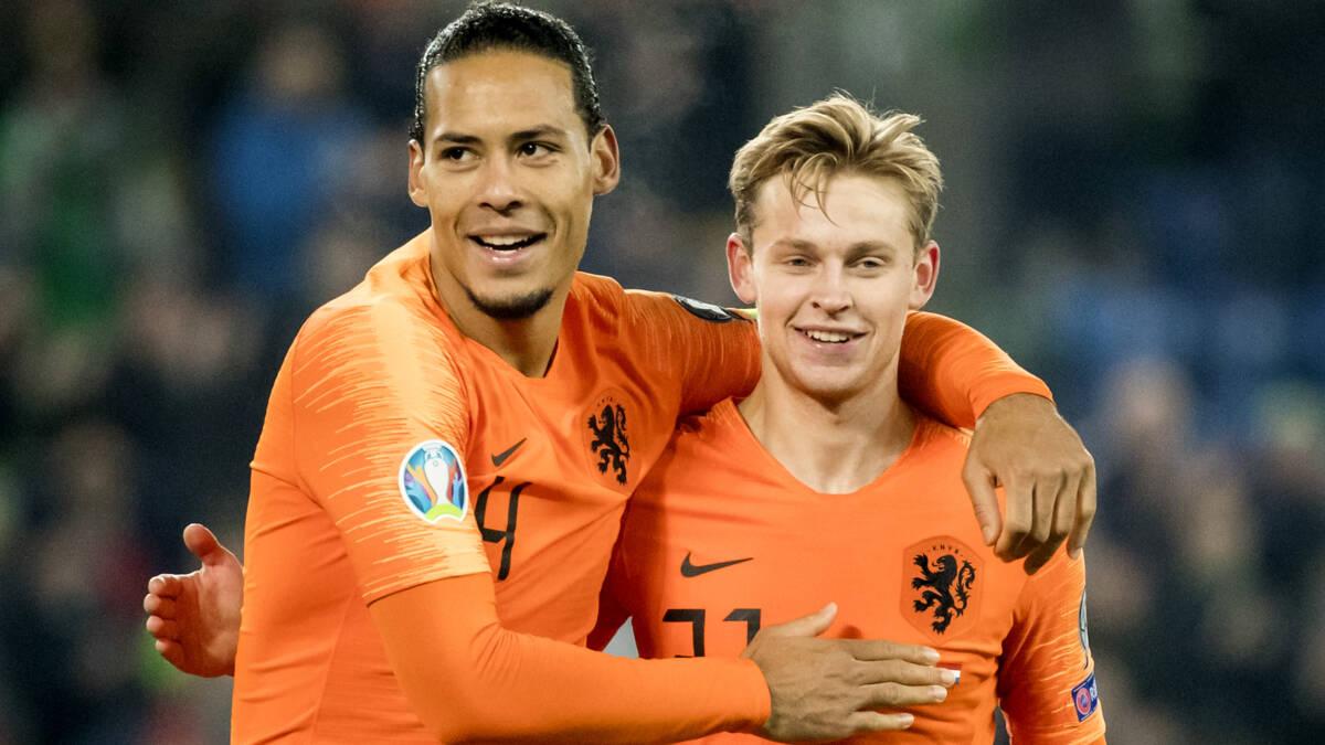Nederland naar het EK voetbal van 2020: wat is er al bekend?