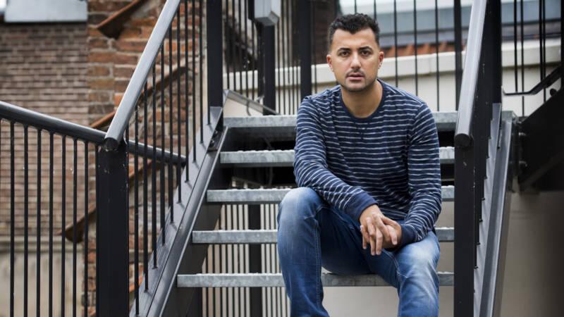 Amsterdammer (30) opgepakt voor bedreigen Özcan Akyol - NOS