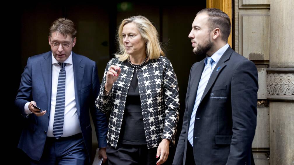 Bekijk details van Kaag: Nederlands kabinet is wel welkom in Marokko